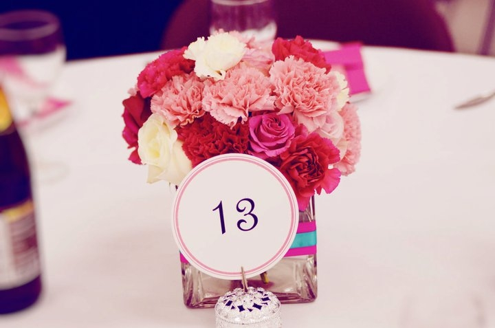 DIY wedding flowers centerpieces wholesale how to