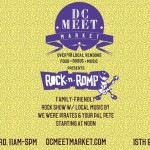 Locally Source your DC Wedding at the DC MEET Market!