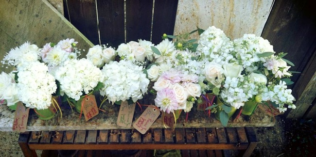 petal share donate wedding flowers