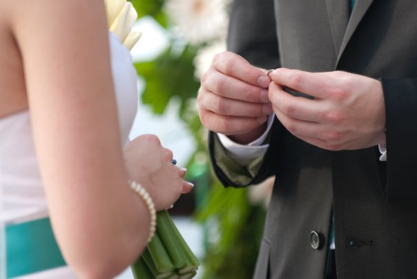wedding advice lessons learned