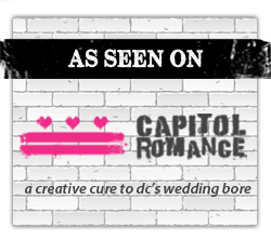 Karlin Villondo Photography on Capitol Romance