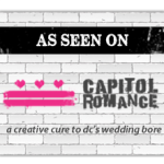 Capitol Video: Keri Kae & Andy's Rooftop Party Save the Date Video