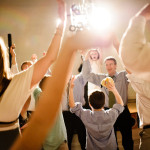 Capitol Nontradition: Bouquet & Garter Toss Alternatives