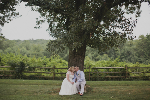 snow hill manor maryland wedding