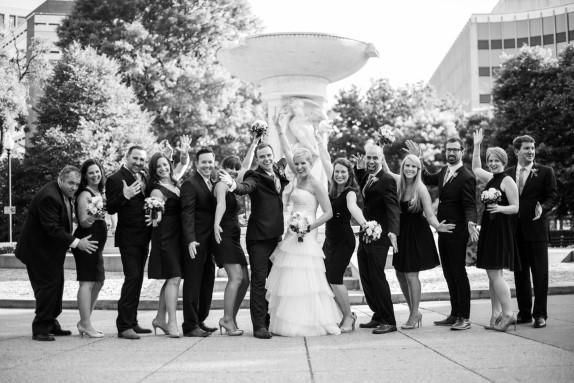 washington dc wedding pictures