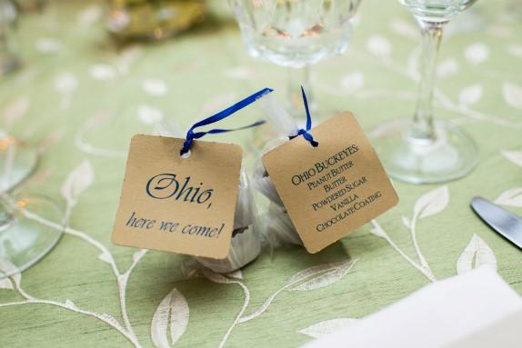 elegant dc wedding
