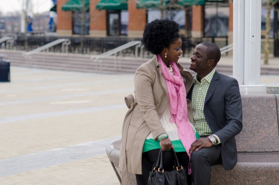 national harbor engagement pictures maryland stylish