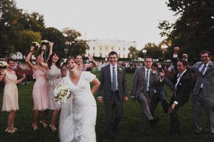 Washington DC Weddings