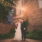 "Amanda & Blake's Fun, ""Southern Comfort"" Washington DC Wedding"