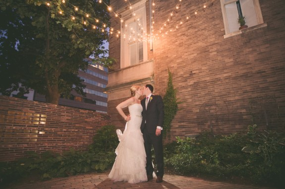romantic elegant washington dc wedding whittemore house