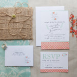 Win a Custom Wedding Logo, Invitation Suite & Website from Ribbon & Ink