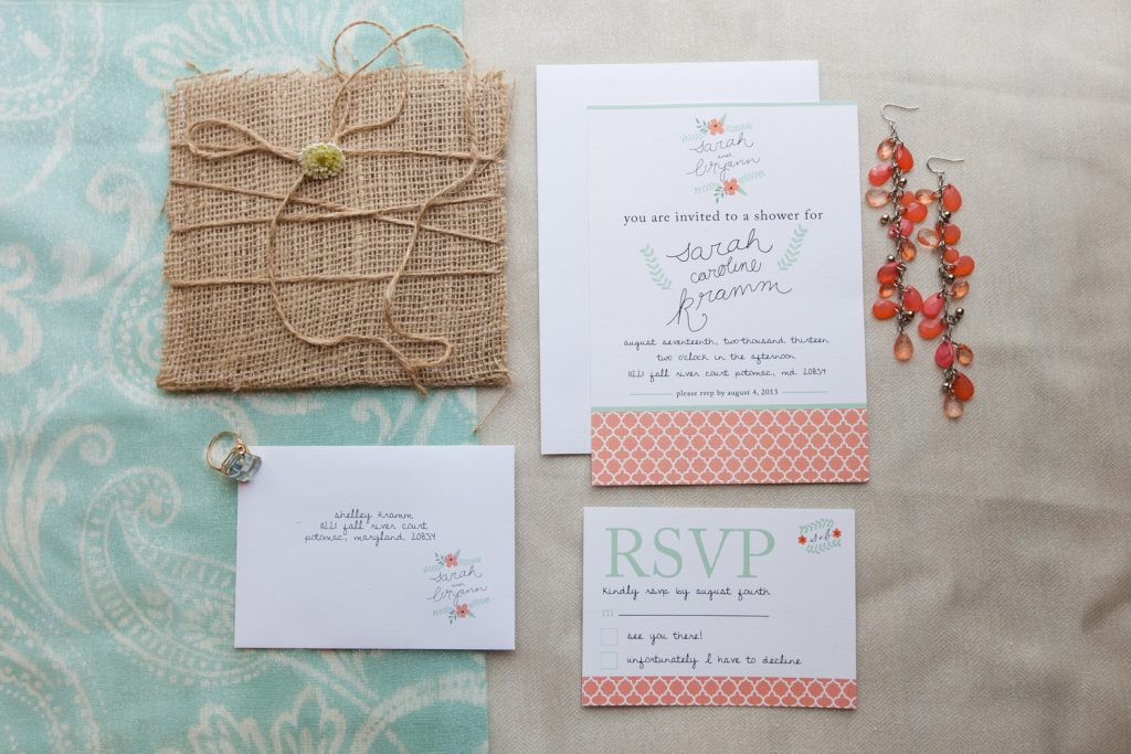 Wedding Invitation Giveaway: Win A Custom Wedding Logo, Invitation Suite & Website From