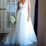 For Sale: Used Wtoo by Watters Bria Gown Style 19595