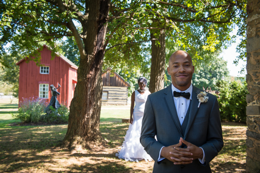 offbeat intimate woodlawn manor maryland wedding