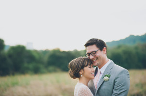 rustic gorgeous DIY Virginia wedding