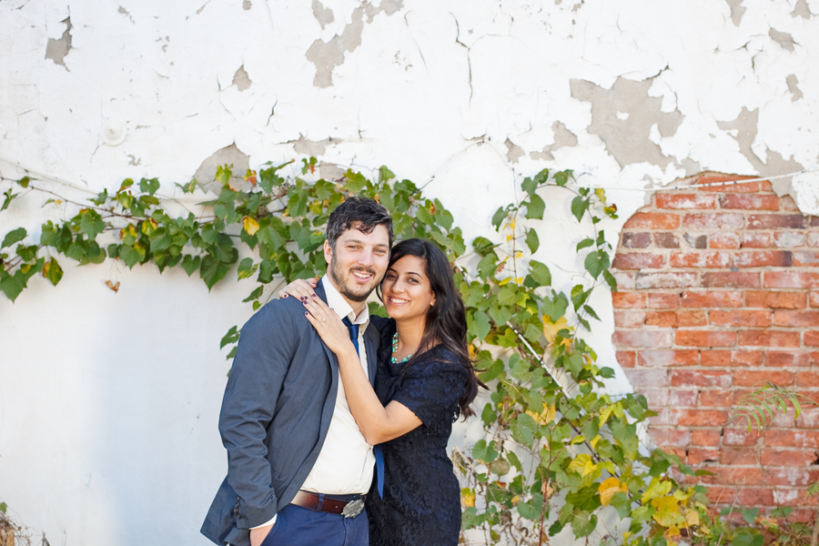 capitol hill washington dc wedding engagement pictures