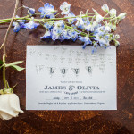 James & Olivia's DIY, Rustic Fredericksburg, Virginia Bed & Breakfast Wedding