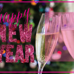 Happy New Year! Free, Customizable New Years Ecard Download