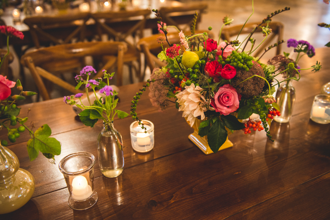 stunning rustic elegance wedding centerpieces