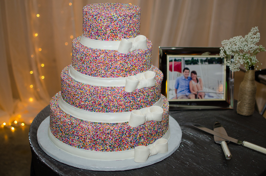 annapolis wedding reception cake ideas and designs