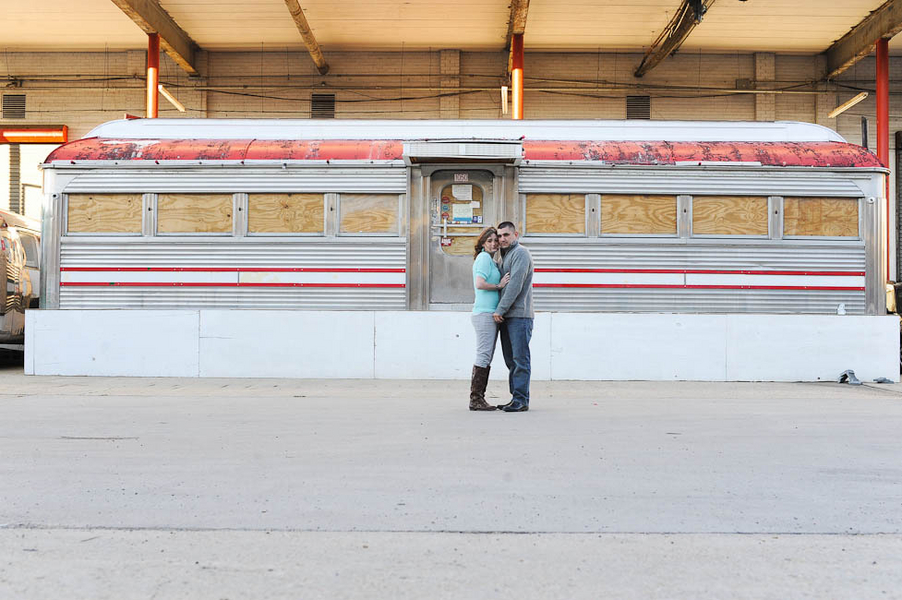 union market alternative dc engagement pictures
