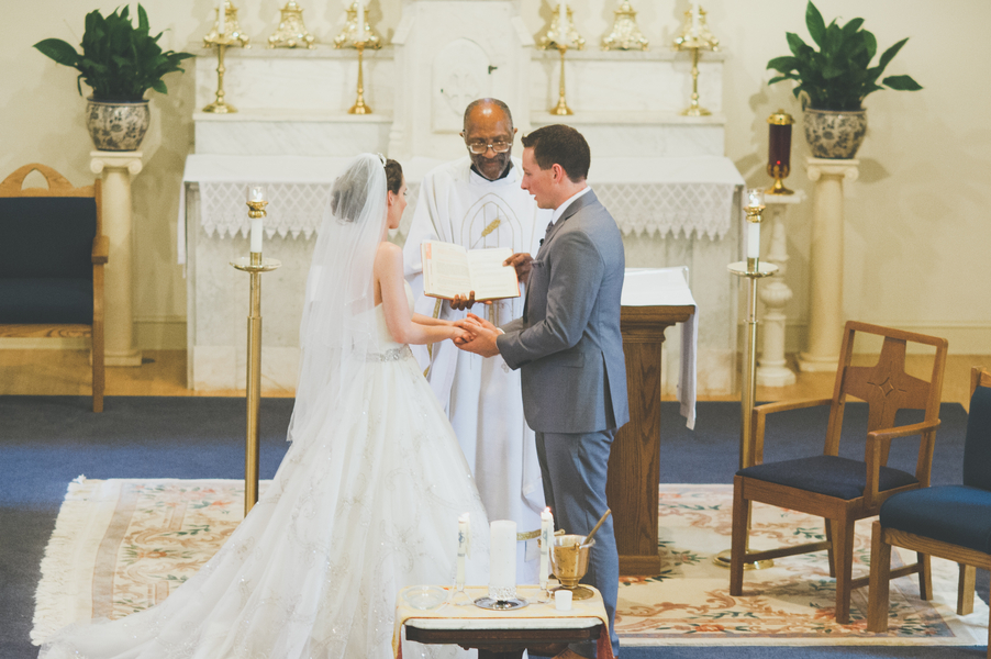 maryland wedding ceremony