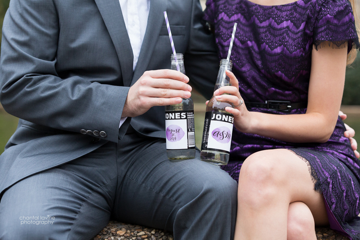 jones soda engagement pictures