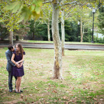 Michelle & Adam's Meridian Hill Park & Constitution Gardens DC Engagement Session