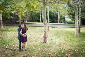 meridian hill park dc engagement pictures