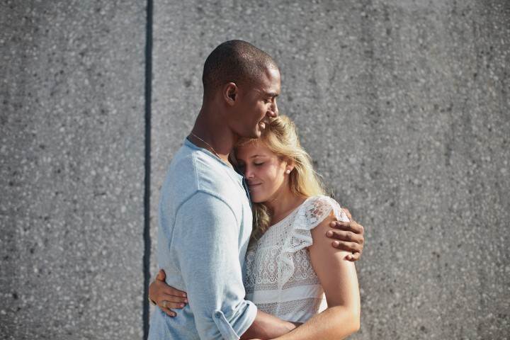 Dulles airport reunited deployment engagement pictures