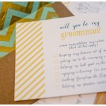 Free, Printable Wedding Party Cards! Bridesmaids, Groomsmen, Bridesmen, & Groomsladies
