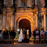 Capitol Inspiration: A DC Couple Gets Married in Antigua, Guatemala