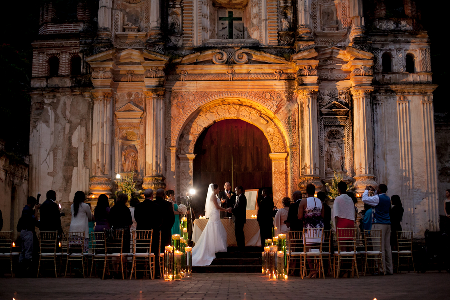 desitination wedding antigua