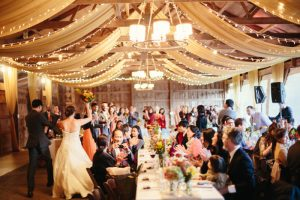 barn wedding murray hill washington dc leesburg