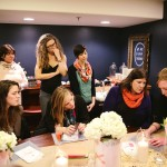 Top Alternative Bridal Shower Ideas in Washington, DC Area