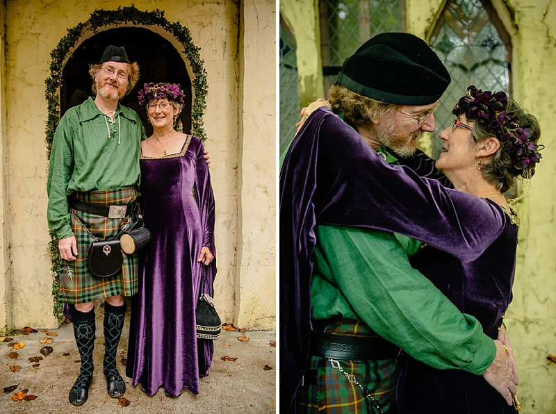 maryland renaissance fair handfasting ceremony