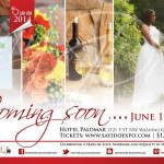 DC LGBT Wedding Show: Say I Do! is Back in DC on June 1st