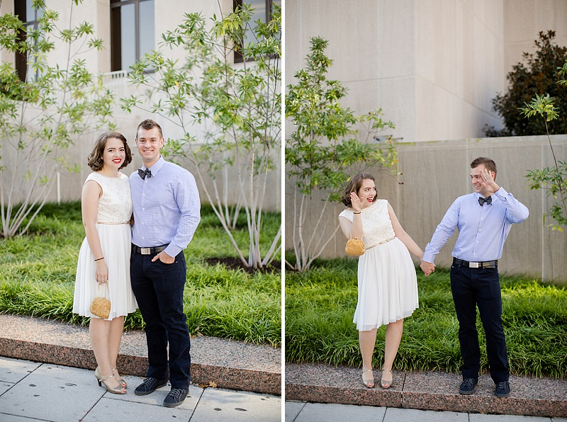 dc courthouse wedding elopement