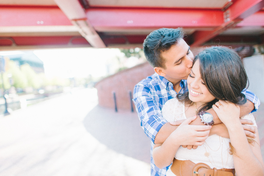 Frederick Maryland Engagement Pictures (2)