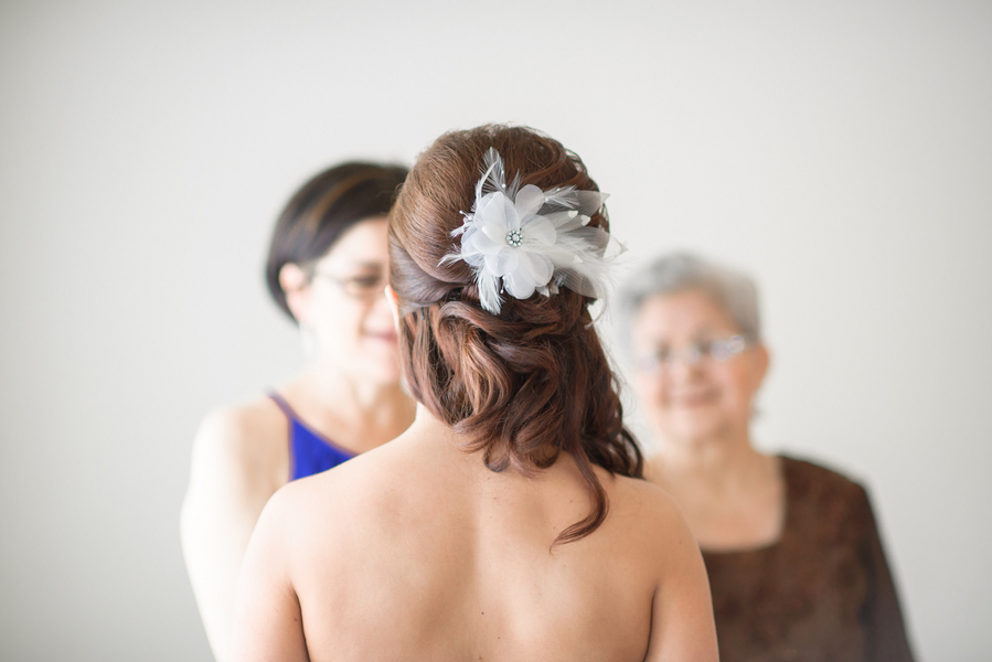 modern intimate arlington virginia wedding (10)