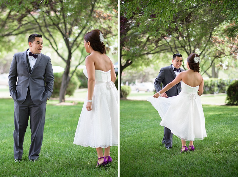 modern intimate arlington virginia wedding (5)