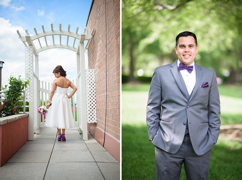 modern intimate arlington virginia wedding (7)