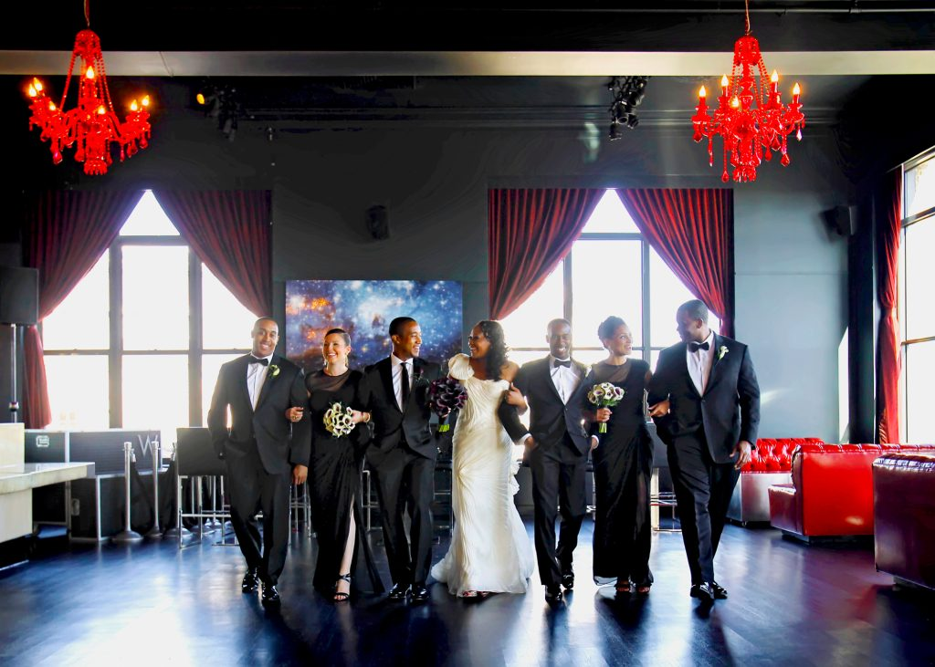 chic modern washington dc wedding (10)