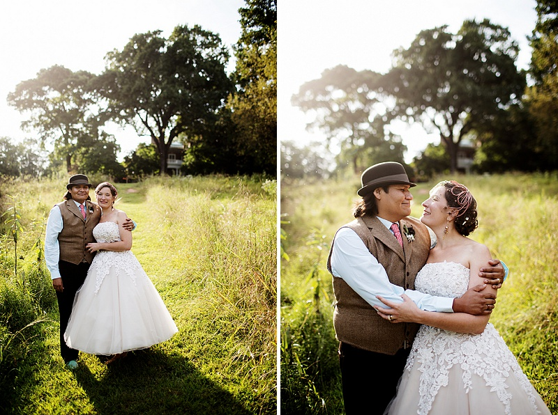 handmade maryland wedding at woodend sanctuary (1)