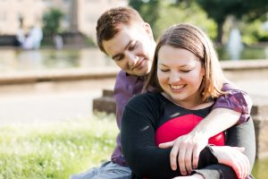 washington dc engagement pictures tryst meridian hill park (3)