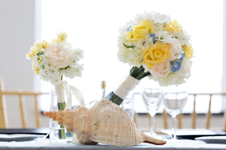 waterfront maryland wedding beach themed (23)