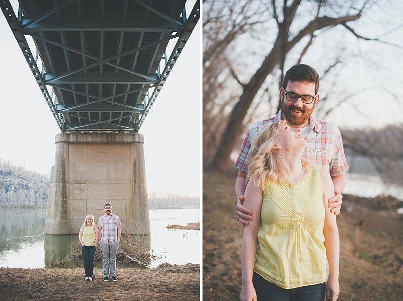 alternative hipster virginia engagement pictures (5)