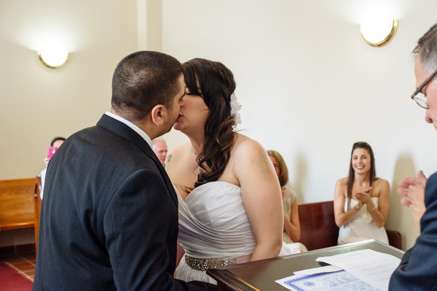 simple Annapolis MD courthouse wedding (7)