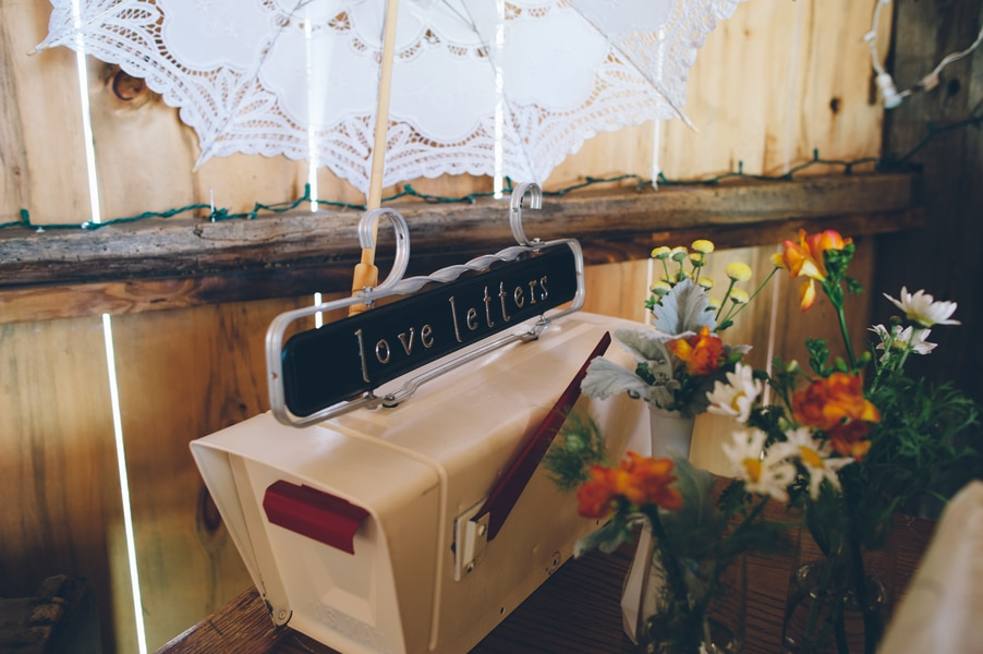 thrift store travel themed barn wedding virginia pictures (30)