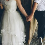 Capitol Advice: My Mom & Friends Hate the Wedding Dress I Love